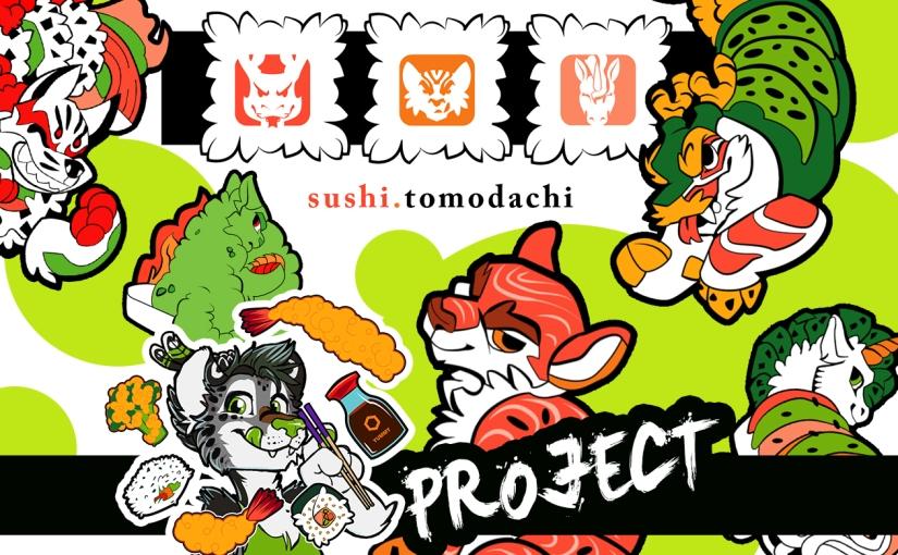 Sushi Tomodachi